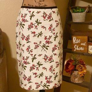 Ann Taylor skirt ☘️
